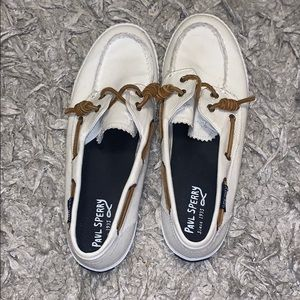 Paul sperry shoes